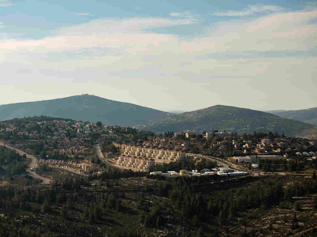 Airbnb cuts listings in Israeli West Bank settlements