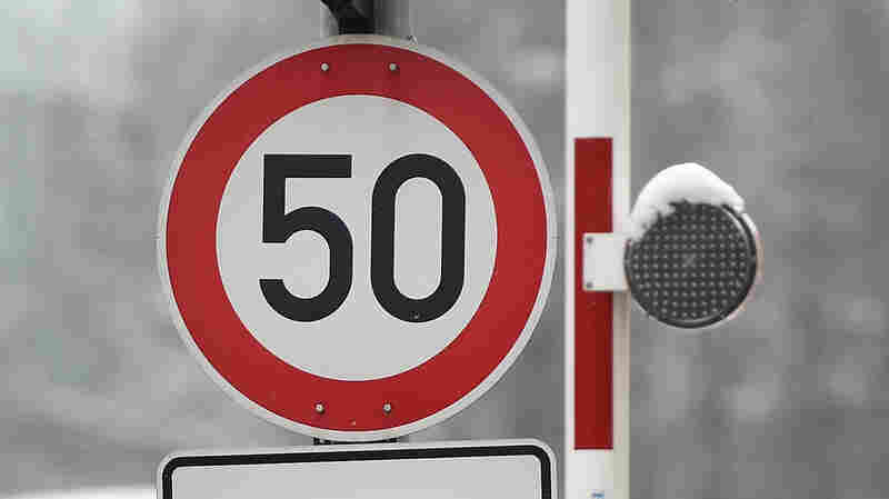 Italian Village Installs Speed Cameras, Records 58,000 Infractions In 2 Weeks