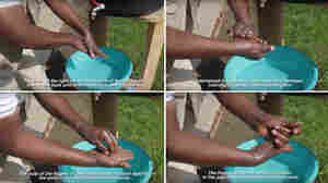 Do You Know The Right Way To Wash Your Hands? Watch This Video Aimed At Halting Ebola