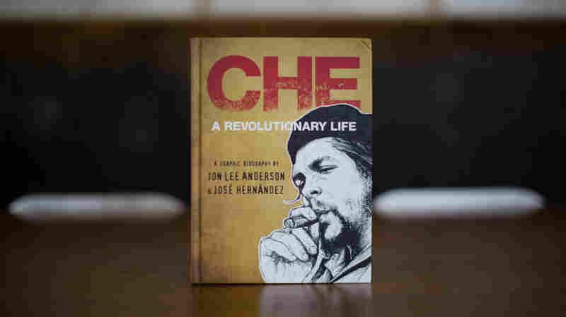 'Che' Graphic Biography Explores The Myths And Truths Of The Legend