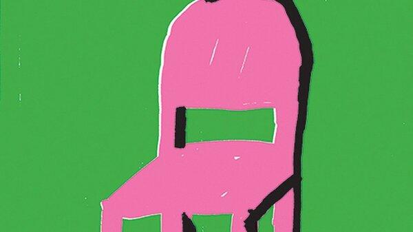 The Houseguest, by Amparo Davila