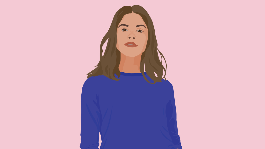 Emily Weiss got the inspiration for Glossier from reader insights on her blog, Into The Gloss.