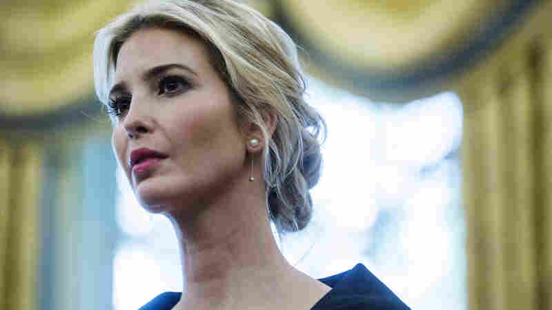 Ivanka Trump Reportedly Used Personal Email Account For Official White House Business