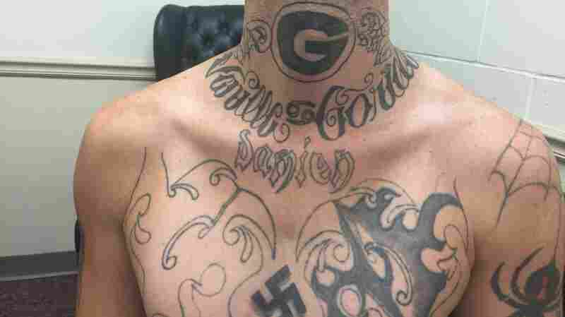 Federal Officials Indict More Than 40 People Linked to White Supremacist Prison Gang