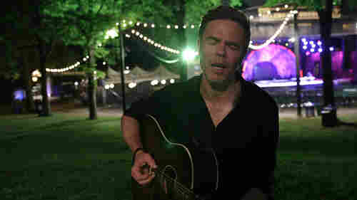 Night Owl Takes Josh Ritter, Jamila Woods To Bars, Parks And Rooftops