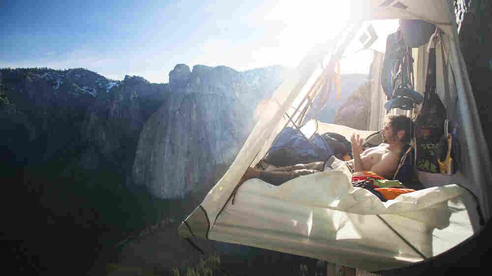 Fresh Air Weekend: The Coen Brothers; Free Climbing Yosemite's 'Dawn Wall'
