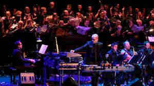 Matthew Herbert Sets The EU To Music With His Brexit Big Band