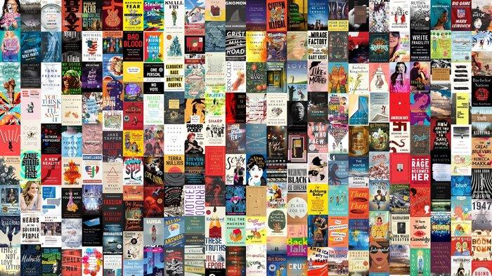 Books Book Reviews Book News And Author Interviews Npr