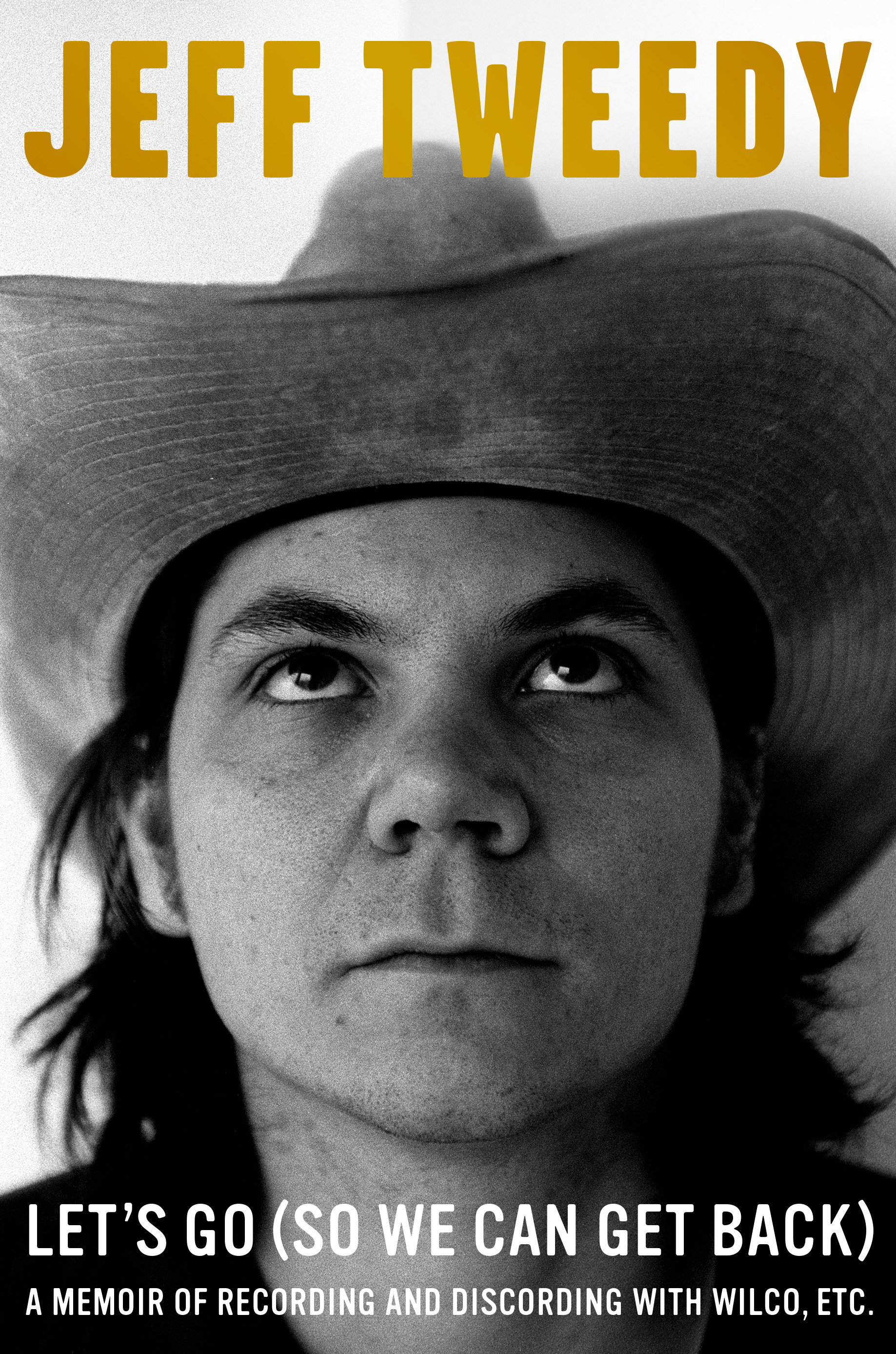 Jeff Tweedy On Anxiety, Addiction And A Lifetime Making Art