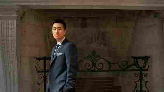 Meet Jin Park, The First DACA Recipient Awarded A Rhodes Scholarship