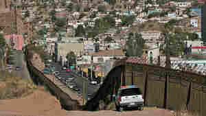 A Not-Guilty Verdict Absolves Border Patrol Of Cross-Border Killing