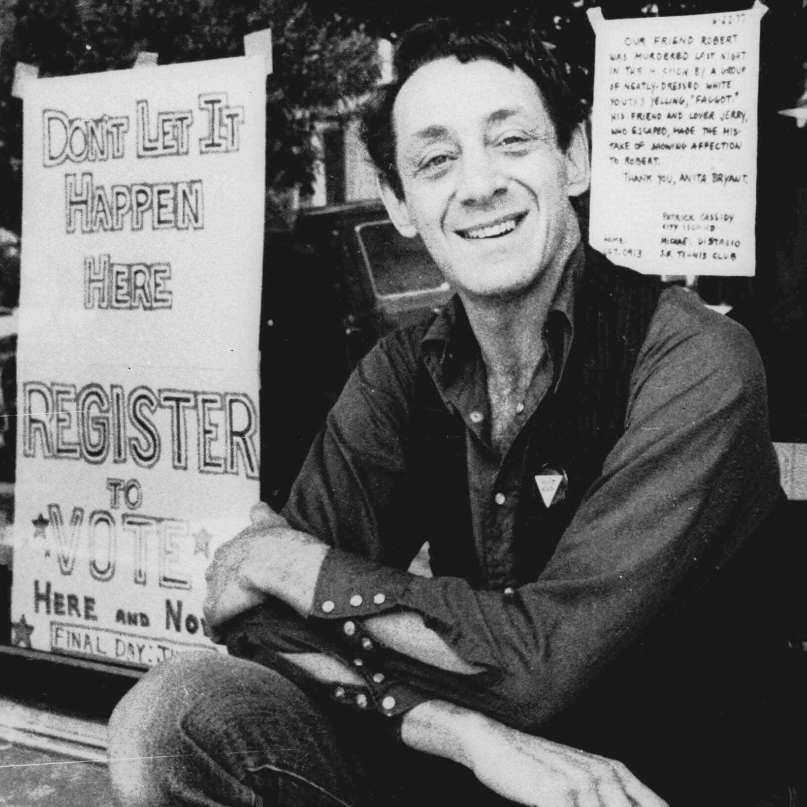 40 years after the assassination of harvey milk lgbtq candidates find success npr npr