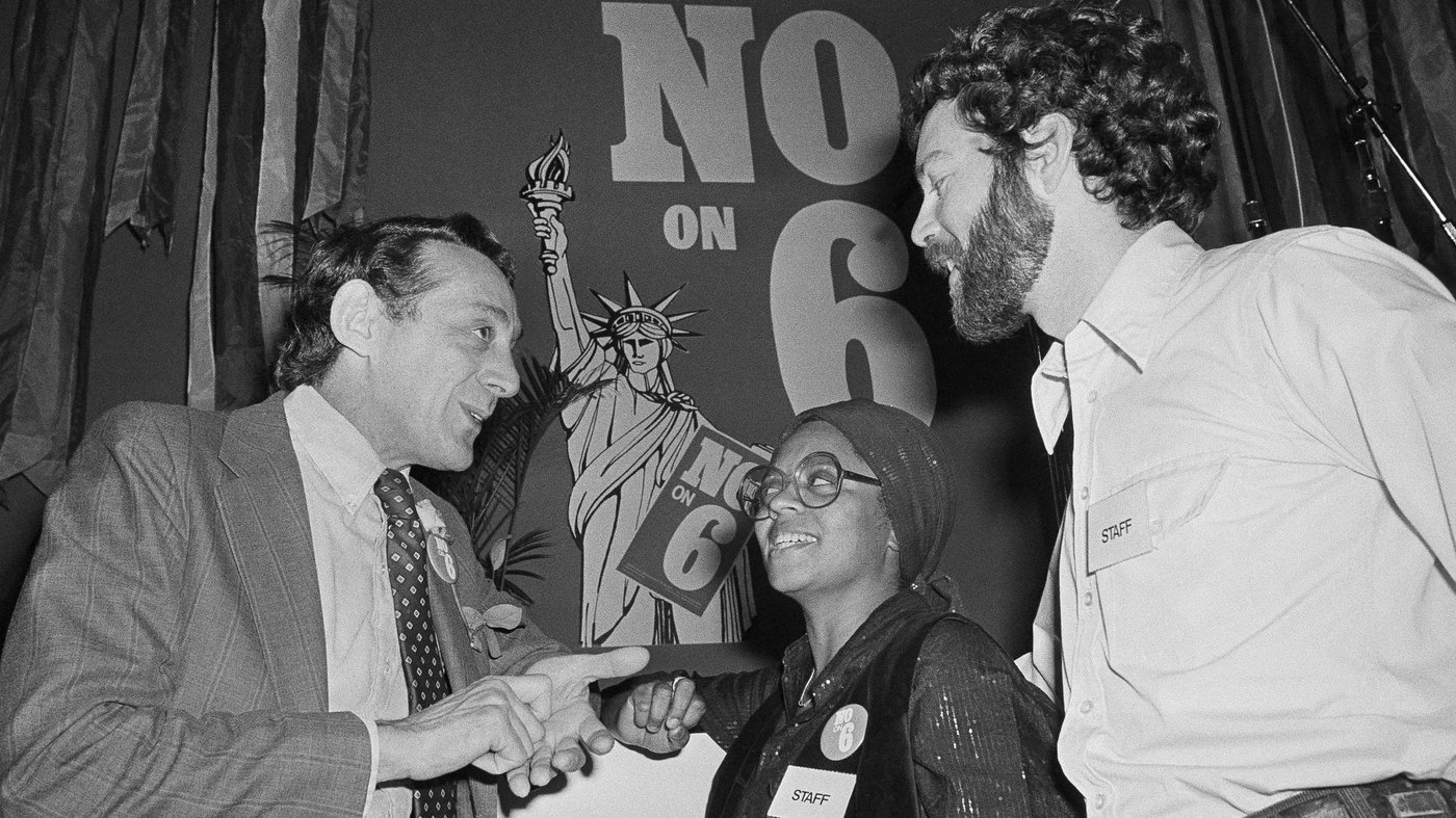 40 years after the assassination of harvey milk lgbtq candidates find success npr 40 years after the assassination of harvey milk lgbtq candidates find success npr