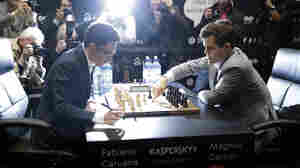 Stalemate To Checkmate: After 12 Draws, World Chess Championship Will Speed Up