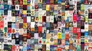 Books Concierge, NPR Fan-Favorite Annual Tradition, Returns