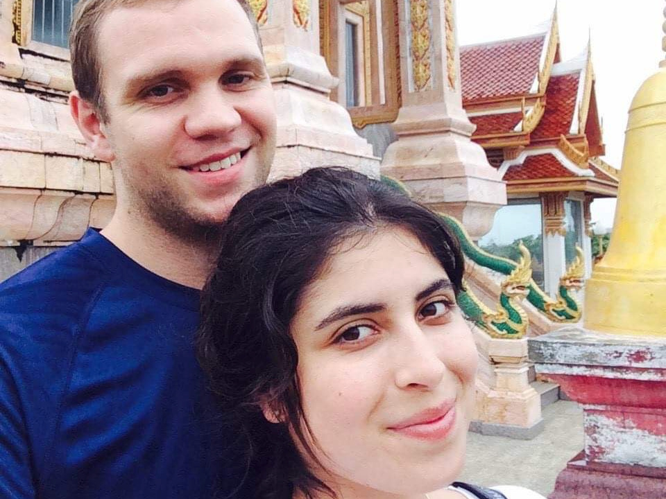 UAE Pardons British Man, Days After He Received Life Sentence For Spying