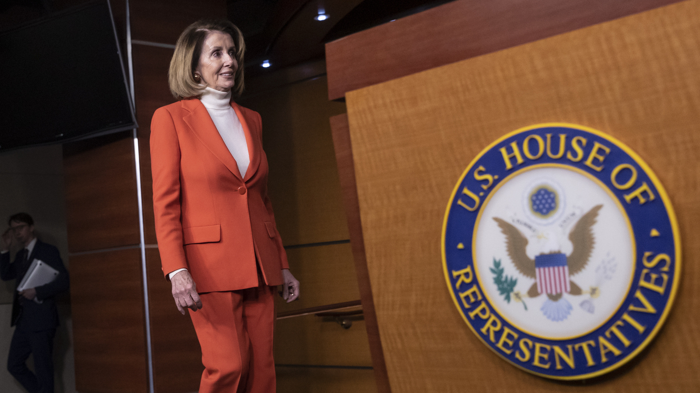 If Pelosi Returns As Speaker, So Would The GOP Playbook Against Her