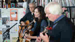 The Innocence Mission: Tiny Desk Concert