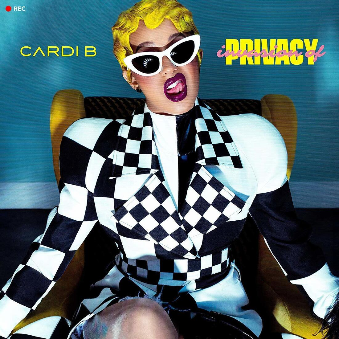 Invasion Of Privacy Cardi B: The 50 Best Albums Of 2018 (10-1) : NPR