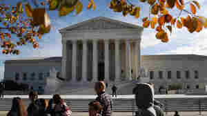 Supreme Court Appears Ready To Make It Harder For States To Confiscate Property