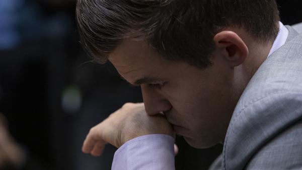 Magnus Carlsen Retains His Title As World Chess Champion