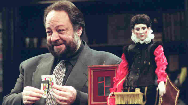 Ricky Jay Remembered, From The Wings: An Assistant's Thoughts On The Late Magician