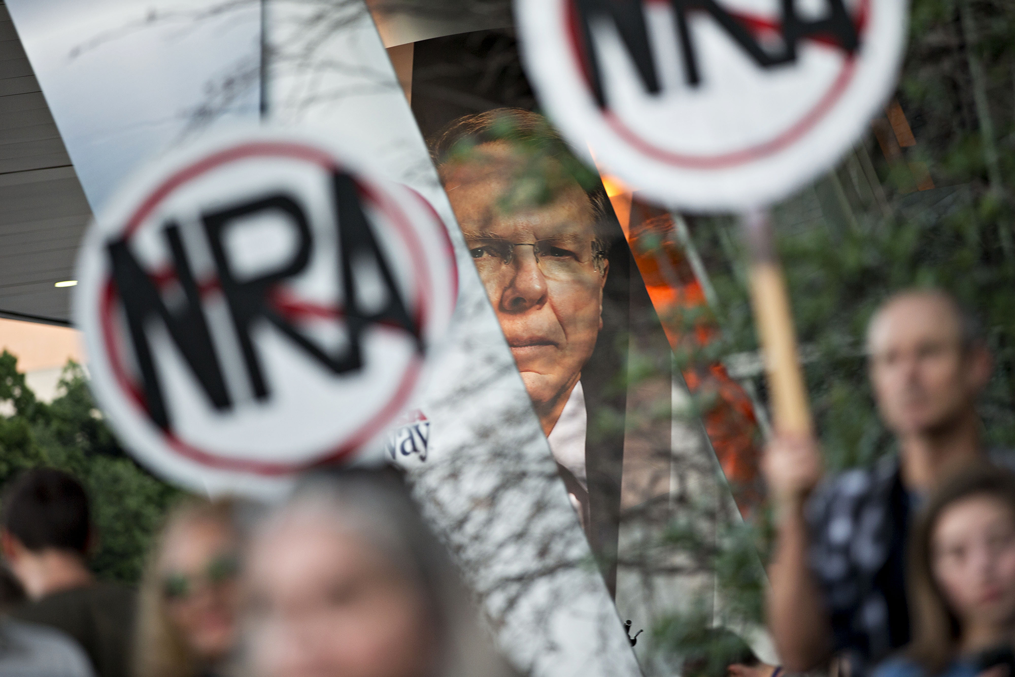 A Trauma Surgeon Who Survived Gun Violence Is Taking On The NRA