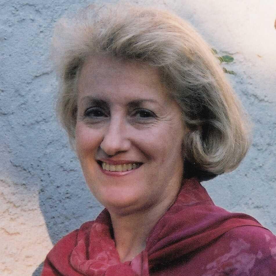 Susan J. Gordon