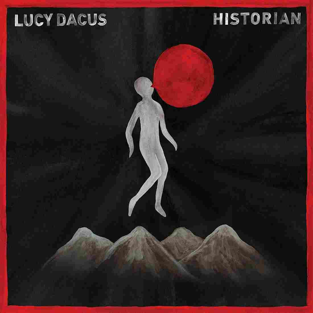 Lucy Dacus, Historian