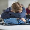 Crianças mais novas em uma classe têm maior probabilidade de serem diagnosticadas com TDAH