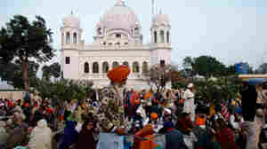 In Gesture To India, Pakistan To Open Cross-Border Pathway To Sikh Holy Site