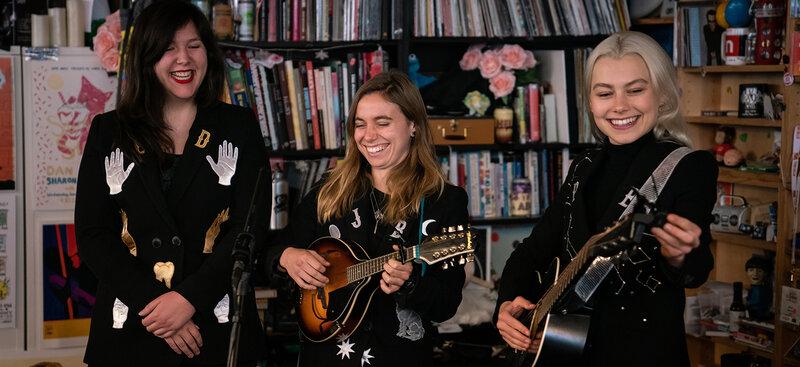 The 100 Best Songs Of 2018 (20-1) : NPR