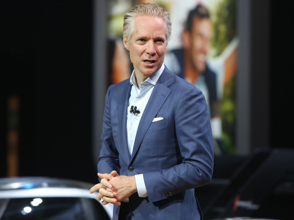 The German carmaker is planning to introduce a $30,000 to $40,000 electric car in 2020 to compete with similarly priced American vehicles, CEO Scott Keogh told reporters on Wednesday.