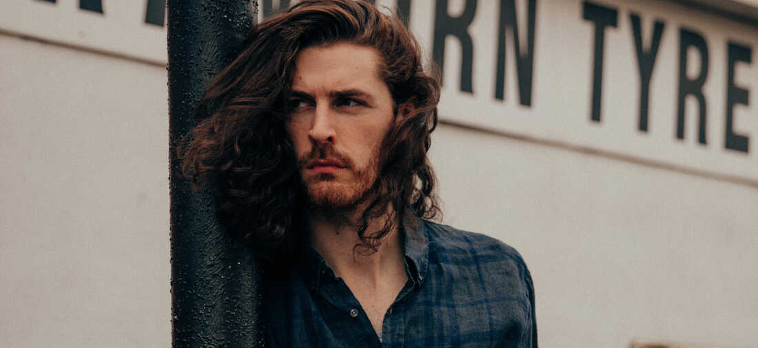 """Hozier's new single, from an album due out next year, is titled """"Movement."""""""