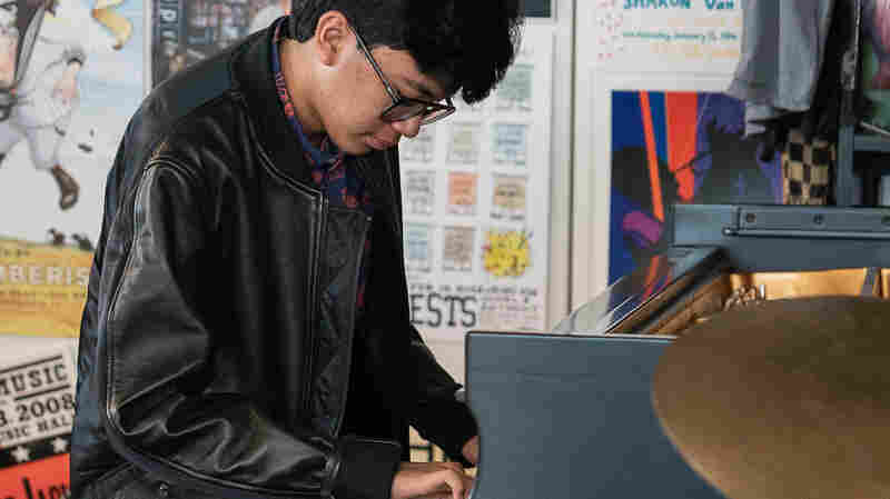 Joey Alexander: Tiny Desk Concert