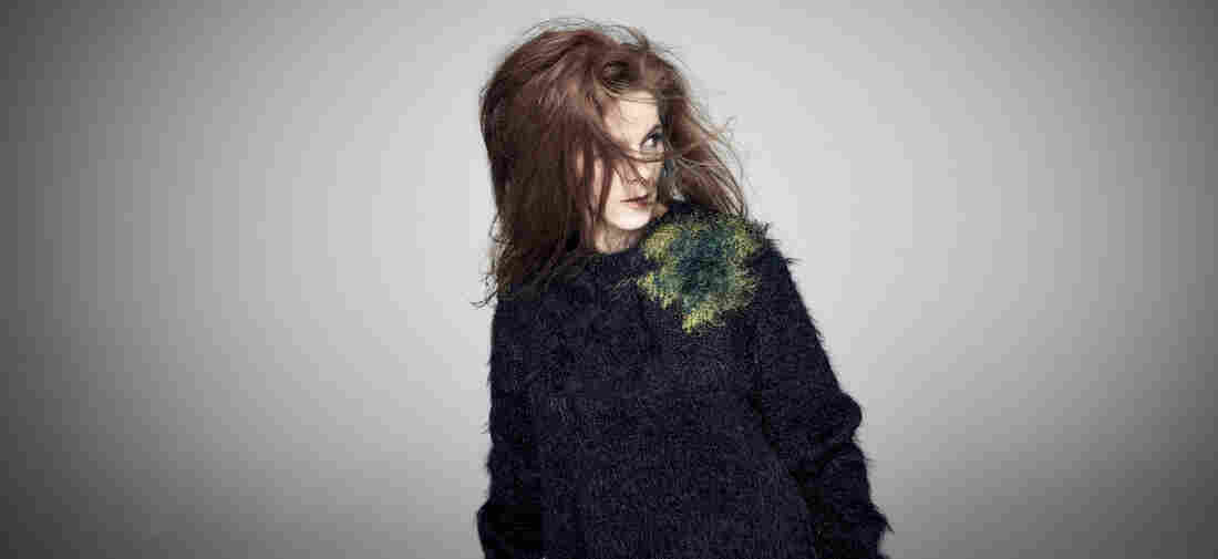 Neko Case's highly anticipated Hell-On is on our short list of the best albums out June 1.