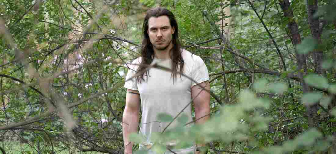 Andrew W.K.'s You're Not Alone comes out March 2 via Bee