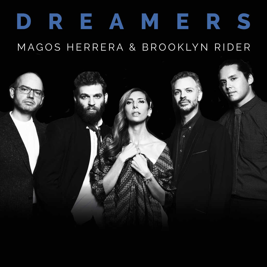 Magos Herrera & Brooklyn Rider, Dreamers