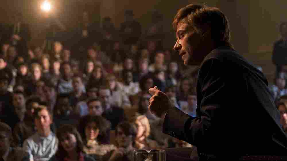 What 'The Front Runner' And Gary Hart Tell Us About Political Theater Today