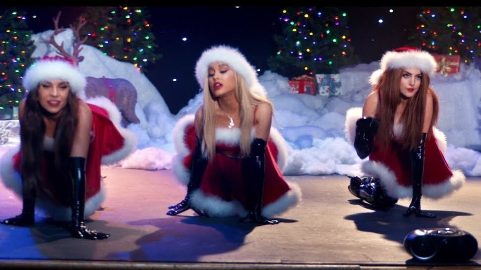 Who Is Ariana Grande? 'Thank U, Next' Video Nods To 'Mean Girls' And More