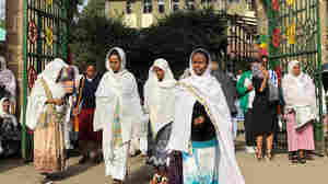 'It Has Been A Dream': Ethiopians Are Adjusting To Rapid Democratic Changes