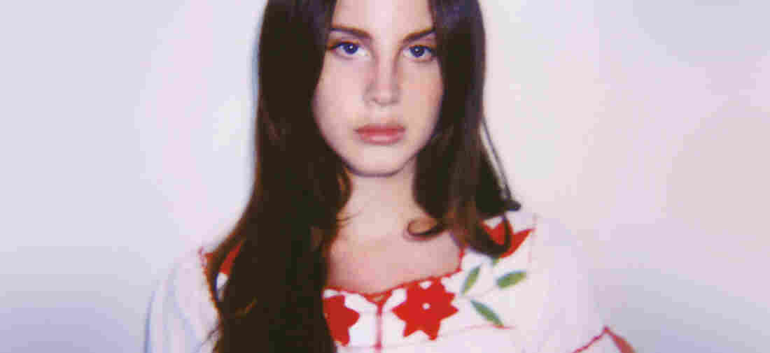 Lana Del Rey's fourth studio album, Lust for Life, is available now