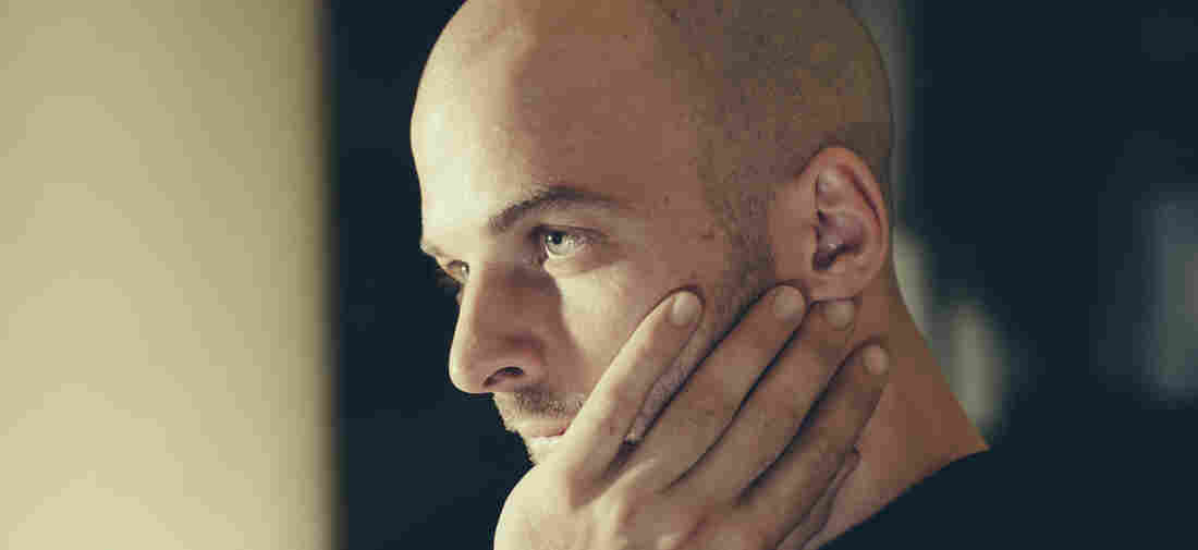 The composer Nils Frahm, who released a short suite of quiet songs called Encore 1 on June 1, 201