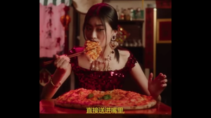 Dolce & Gabbana Ad (With Chopsticks) Provokes Public Outrage in China