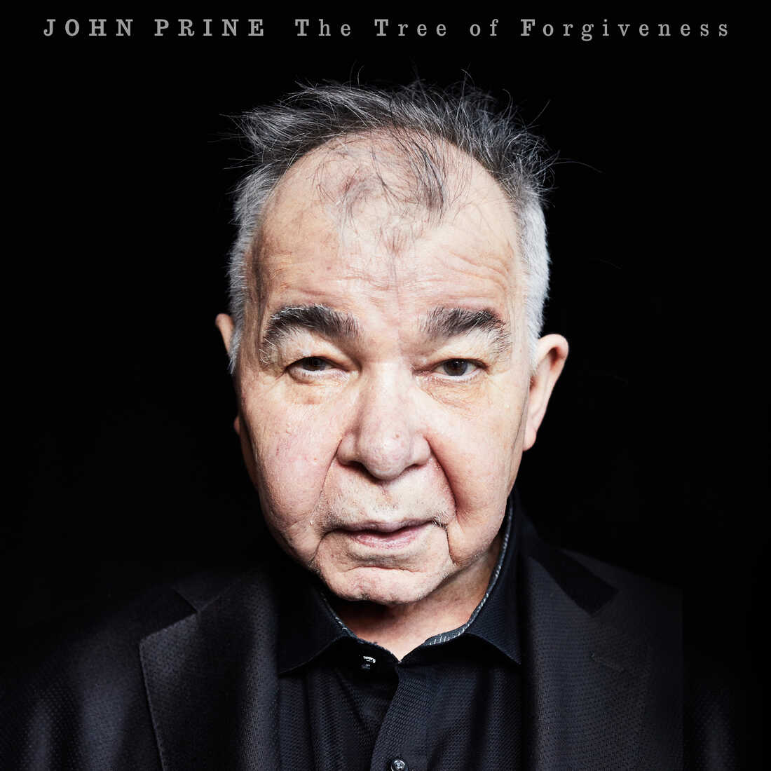 John Prine, The Tree Of Forgiveness