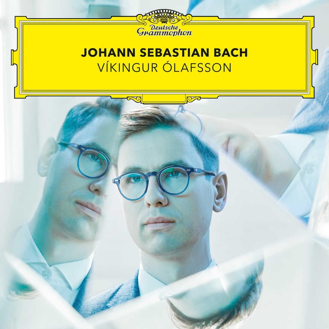 Víkingur Ólafsson, Johann Sebastian Bach