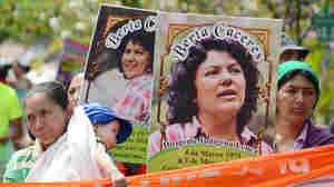 7 Convicted In Assassination Of Honduran Environmental Activist