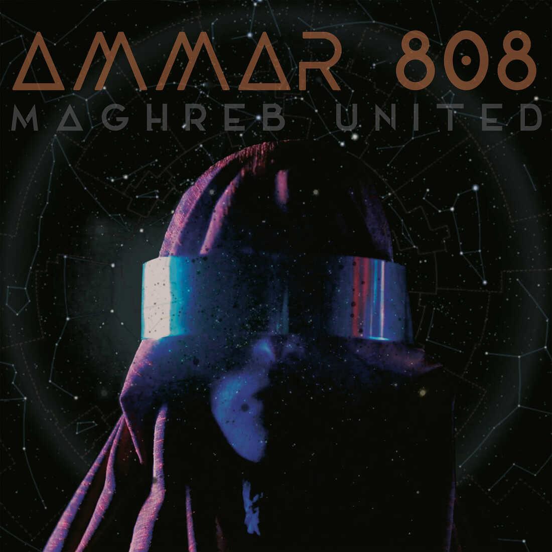 Ammar 808, Maghreb United
