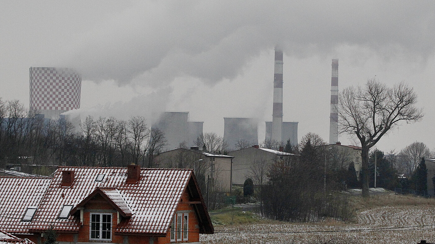 High Stakes As International Climate Conference Begins
