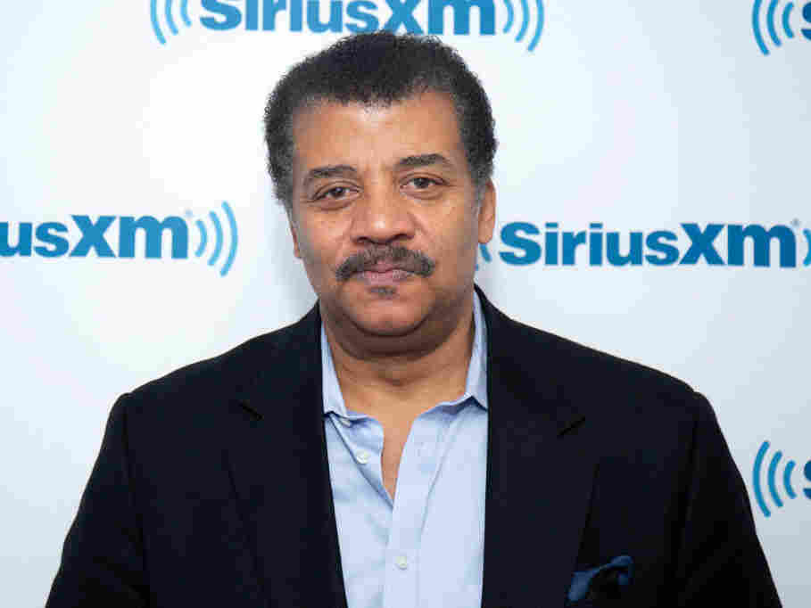 Fox, National Geographic investigate sexual misconduct claims against Neil deGrasse Tyson